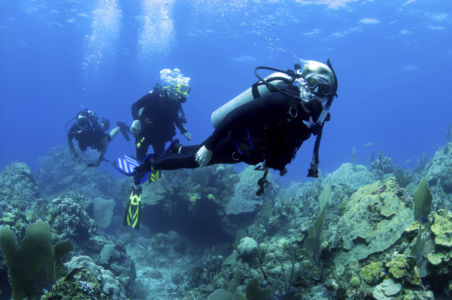 Scuba Excursion