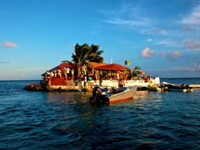 Cays Excursion