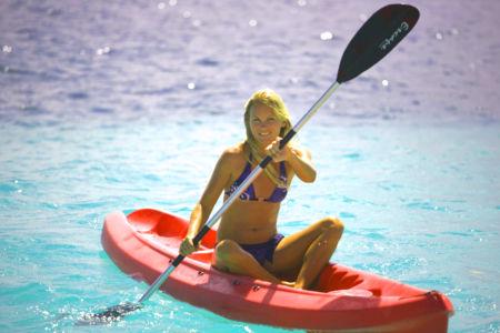 Palm Island Kayaking