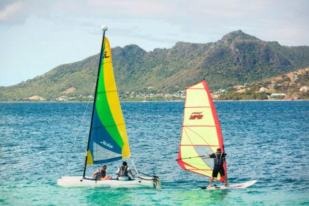 Watersport Sailing